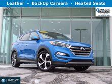 2016_Hyundai_Tucson_Limited_ Kansas City KS
