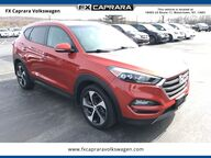 2016 Hyundai Tucson Limited Watertown NY
