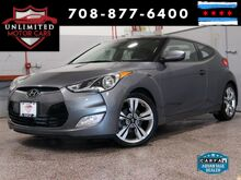 2016_Hyundai_Veloster_1 Owner_ Bridgeview IL