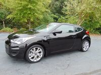 Hyundai Veloster 3dr Coupe A/T 2016