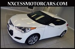2016_Hyundai_Veloster_ALLOY WHEELS BACK-UP CAMERA 1-OWNER._ Houston TX