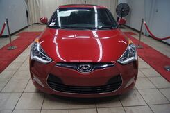 2016_Hyundai_Veloster_Base 6AT_ Charlotte NC