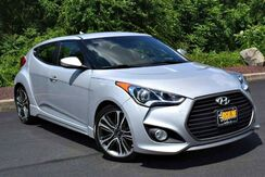 2016_Hyundai_Veloster_Turbo_ Easton PA