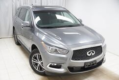 2016_INFINITI_QX60_AWD Navigation 360 Camera 1 Owner Sunroof Drivers assist_ Avenel NJ