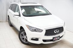 2016_INFINITI_QX60_AWD Navigation 360 Camera Sunroof 1 Owner_ Avenel NJ