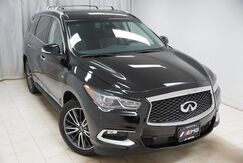 2016_INFINITI_QX60_AWD Technology Navigation 360 Camera Entertainment System Luggage Rack 1 Owner_ Avenel NJ