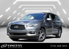 2016_INFINITI_QX60_Roof Leather Backup Camera_ Houston TX