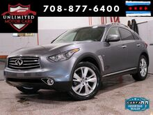 2016_INFINITI_QX70_AWD_ Bridgeview IL