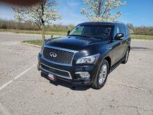 2016_INFINITI_QX80_4WD V8_ Columbus OH