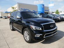 2016_INFINITI_QX80_Base_ Hammond LA