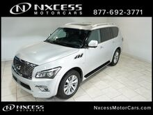 2016_INFINITI_QX80_Limited_ Houston TX