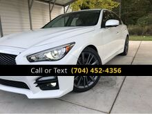 2016_Infiniti_Q50_Red Sport 400_ Charlotte and Monroe NC