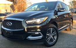 2016_Infiniti_QX60_Base AWD_ Charlotte and Monroe NC