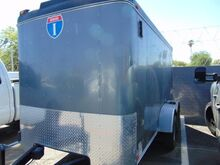 2016_Interstate_Trailer_Enclosed utility_ Mesa AZ