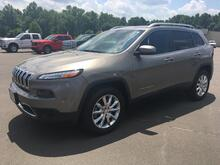 2016_JEEP_CHEROKEE_Limited_ Oxford NC