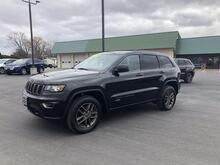 2016_JEEP_GRAND CHEROKEE_75th Anniversary_ Viroqua WI