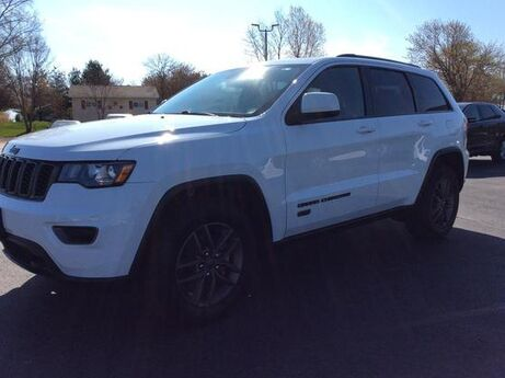 2016 JEEP GRAND CHEROKEE 75th Anniversary Viroqua WI