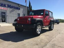 JEEP WRANG SPT red 2016
