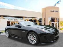 2016_Jaguar_F-TYPE_2DR CONV AT PREMI_ Memphis TN