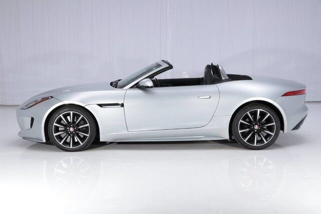 2016 Jaguar F-TYPE AWD S Convertible West Chester PA
