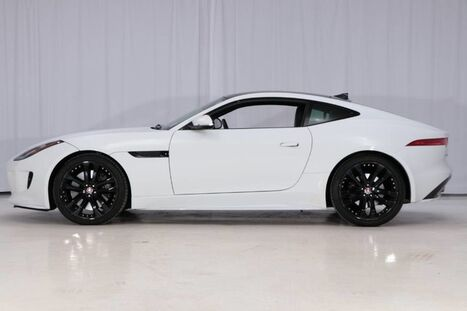 2016_Jaguar_F-TYPE Coupe AWD_S_ West Chester PA
