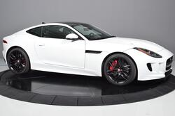 Jaguar F-TYPE R 2016
