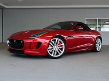 2016_Jaguar_F-TYPE_R_ Kansas City KS