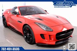 2016_Jaguar_F-TYPE_R_ Rahway NJ