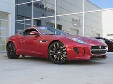 2016_Jaguar_F-TYPE_S_ Kansas City KS