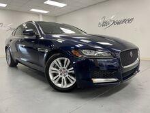 2016_Jaguar_XF_Premium_ Dallas TX