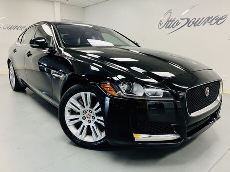 2016 Jaguar XF Premium Dallas TX