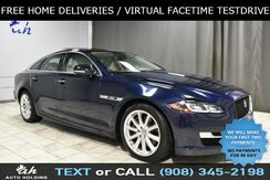 2016_Jaguar_XJ_R-Sport_ Hillside NJ