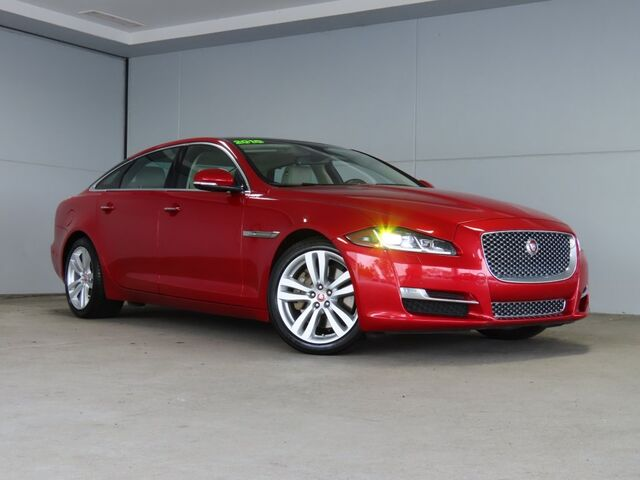 2016 Jaguar XJ XJL Portfolio Kansas City KS