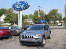 2016_Jeep_Cherokee__ Erie PA