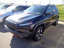 2016_Jeep_Cherokee_4WD 4DR TRAILHAWK_ Paducah KY