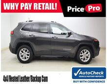 2016_Jeep_Cherokee_4WD Latitude V6 w/Leather_ Maumee OH