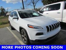 2016_Jeep_Cherokee_75th Anniversary_ Blackshear GA