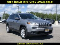 2016 Jeep Cherokee 75th Anniversary Edition Watertown NY
