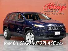 2016_Jeep_Cherokee_Altitude-AWD_ Bensenville IL