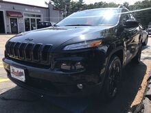 2016_Jeep_Cherokee_High Altitude_ Marshfield MA