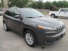 2016_Jeep_Cherokee_Latitude 4WD_ Houston TX