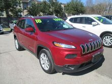 2016_Jeep_Cherokee_Latitude FWD_ Houston TX