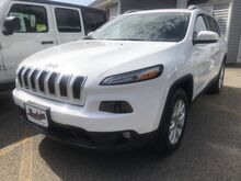 2016_Jeep_Cherokee_Latitude_ Marshfield MA