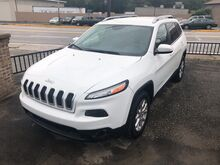 2016_Jeep_Cherokee_Latitude_ North Versailles PA