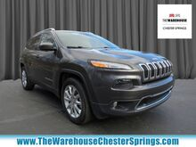 2016_Jeep_Cherokee_Limited_ Philadelphia PA