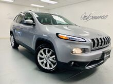 2016_Jeep_Cherokee_Limited_ Dallas TX
