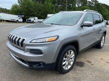 2016_Jeep_Cherokee_Limited_ Monroe GA