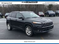 2016 Jeep Cherokee Limited Watertown NY