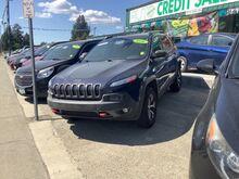 2016_Jeep_Cherokee_Trailhawk 4WD_ Spokane Valley WA