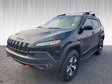 2016_Jeep_Cherokee_Trailhawk_ Columbus GA